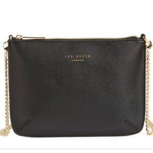 Ted Baker Crosshatch Chain Crossbody